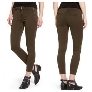 DL1961 Margaux Ankle Skinny McKinney Jeans
